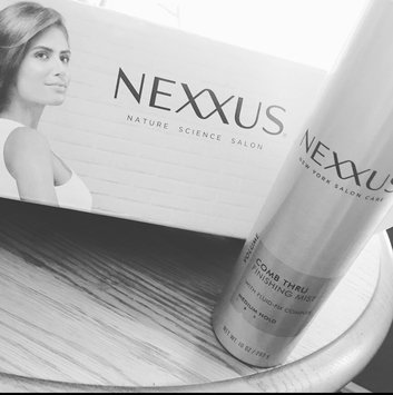 Nexxus Comb Thru Volume Finishing Mist uploaded by Sara C.