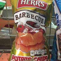 Herr's® BBQ Potato Chips uploaded by Emily M.