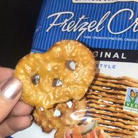 Pretzel Crisps® Crackers Classic uploaded by Kristen M.