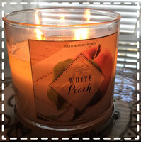 Bath & Body Works® CELEBRATE 3-Wick Candle with Lid Magnet uploaded by Kristin T.