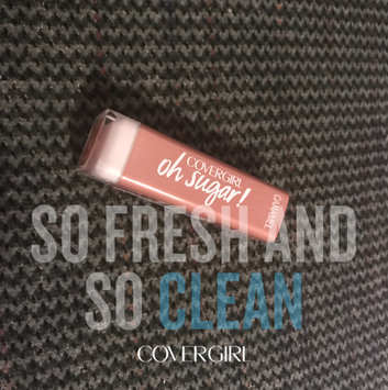 COVERGIRL Colorlicious Oh Sugar! Vitamin Infused Balm uploaded by Sarah P.