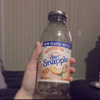 Snapple Diet  Peach Tea uploaded by Jas Z.