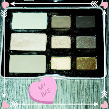 Too Faced Natural Eye Neutral Eye Shadow Collection uploaded by Andie O.