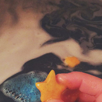 Photo of LUSH Shoot For The Stars Bath Bomb uploaded by Melynie F.
