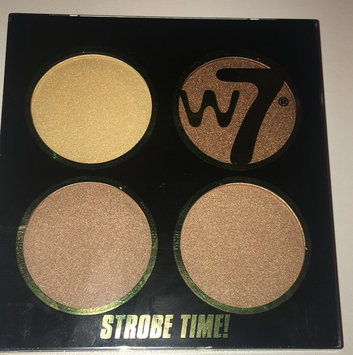 Photo of W7 Cosmetics W7 Luxury Pressed Powders 3 [] uploaded by Jihane S.