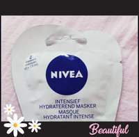 NIVEA Refining Peel Off Mask uploaded by Lay F.