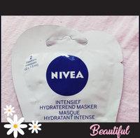 6 Nivea Refining Peel Off Mask Aqua Effect for Combination Skin 6 X 5ml uploaded by Lay F.