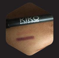KIKO MILANO - MORE COLOUR LIP LINER uploaded by Joany V.