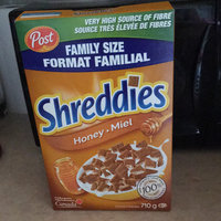 Nestlé Honey Shreddies 500g uploaded by Katelyn A.