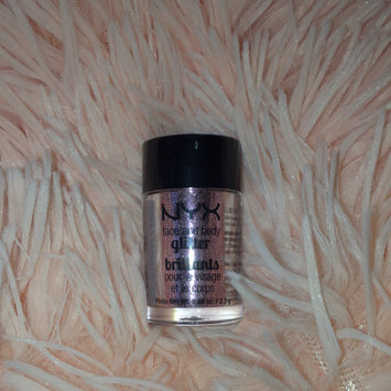 NYX Face and Body Glitter uploaded by Christina R.