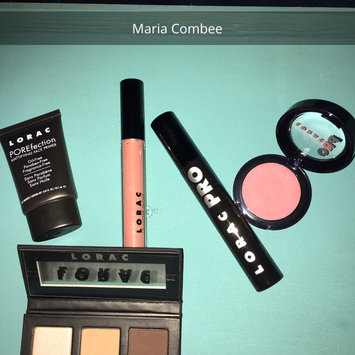 Photo of Lorac LORAC Close Up: Pro Face Tutorial, 1 ea uploaded by Maria C.