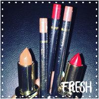 L'Oréal Paris Colour Riche® Matte Lip Liner uploaded by Christy W.