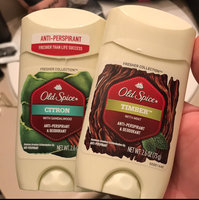 Old Spice Fresher Collection Men's Deodorant and Antiperspirant uploaded by Aaron J.