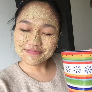Photo of LUSH Oatfix Fresh Face Mask uploaded by Jeanie U.