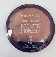 Wet n Wild Color Icon Collection Bronzer SPF 15 uploaded by Brianna M.