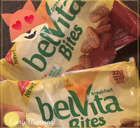 belVita crunchy Breakfast Biscuits uploaded by duna a.