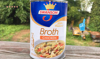 Swanson® Chicken Broth uploaded by Nicole T.