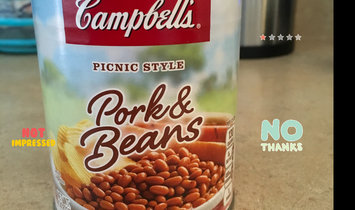 Photo of Campbell's® Picnic Style Pork & Beans uploaded by Nicole T.