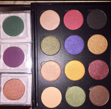 Photo of Coastal Scents Fall Festival Palette, 8.5-Ounce uploaded by Brittany S.