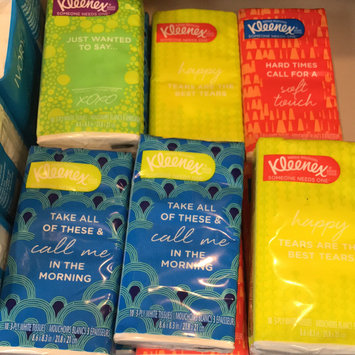 Photo of Kleenex® Facial Tissue uploaded by Glory M.