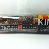 KIND® Dark Chocolate Cherry Cashew + Antioxidants uploaded by Aisha H.