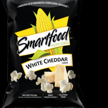 Photo of Smartfood® White Cheddar Cheese Popcorn uploaded by Aisha H.