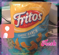 Fritos® Classic Ranch Flavored Corn Chips uploaded by Heather F.
