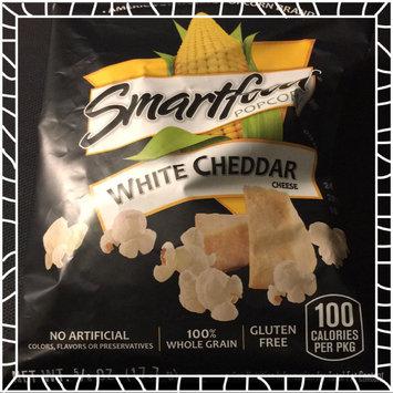 Smartfood® White Cheddar Cheese Popcorn uploaded by Missy B.