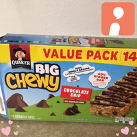 Quaker Life® Big Chewy, Chocolate Chip uploaded by Tiffany M.