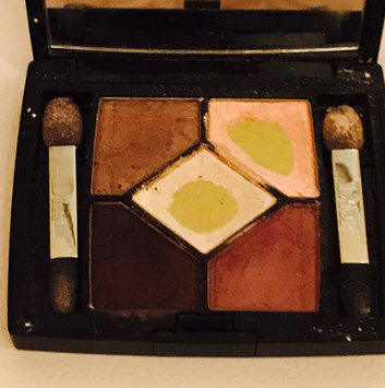 Photo of Dior 5 Couleurs High Fidelity Colours & Effects Eyeshadow Palette uploaded by Latifa D.