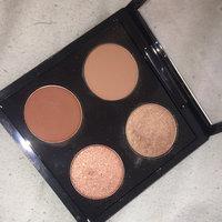 M.A.C Cosmetics Eyeshadow Quad uploaded by Mia W.