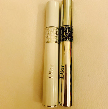Photo of Dior Diorshow Iconic Overcurl Mascara uploaded by Latifa D.