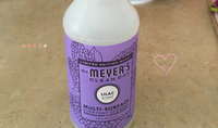 Mrs. Meyer's Clean Day Lilac Multi-Surface Cleaner uploaded by Nicole T.