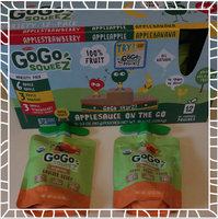 GoGo SqueeZ GoGo squeeZ Variety Pack uploaded by Myshella D.