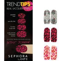 SEPHORA by OPI Betsey Johnson Trend Tips Skulls 16 Strips uploaded by Missy E.