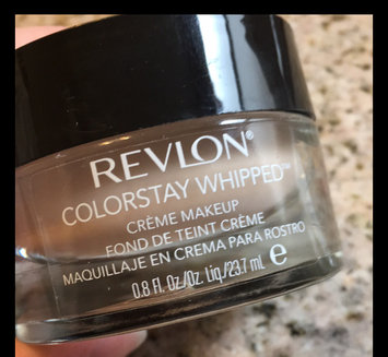 Photo of Revlon Colorstay Whipped Creme Makeup uploaded by L E.