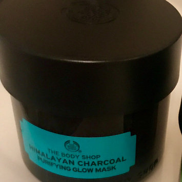 The Body Shop Charcoal Face Mask uploaded by Stacey R.
