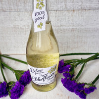 Belvoir Fruit Farms Elderflower Presse uploaded by Kristina W.