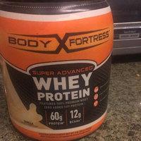Body Fortress Super Advanced Whey Protein Powder uploaded by Carmen V.