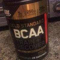 Optimum Nutrition Gold Standard BCAA uploaded by Carmen V.
