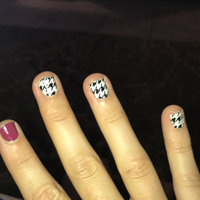 Sally Hansen® French Mani Nail Polish Strips uploaded by McKenzie J.