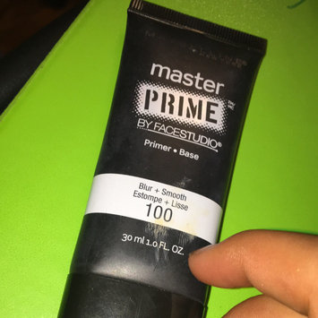 Maybelline Facestudio® Master Prime® uploaded by Oumaima A.