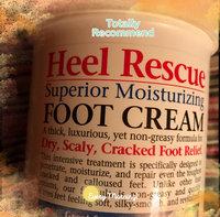 Heel Rescue Superior Moisturizing Foot Cream uploaded by Teresa C.