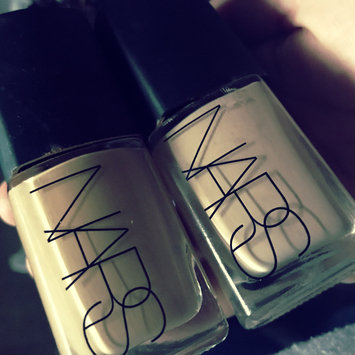 NARS Sheer Glow Foundation uploaded by Amanda H.