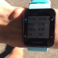 Garmin Forerunner 35: Garmin Heart Rate Monitors uploaded by Katie K.