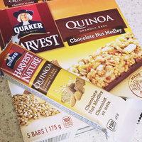 Quaker® Chocolate Nut Medley Quinoa Granola Bars uploaded by Sabrina R.