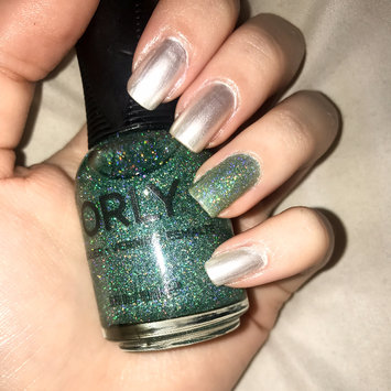 Photo of Orly Precious Nail Lacquer uploaded by Desiree T.