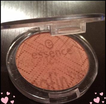 Essence Satin Touch Blush uploaded by L E.