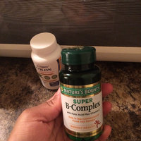 NATURE'S BOUNTY® B-Complex Tablets uploaded by Wilka B.
