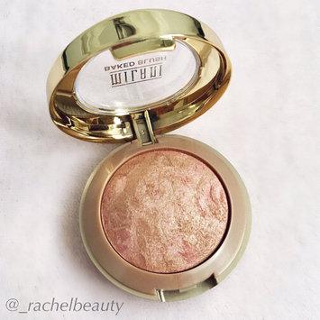 Milani Baked Powder Blush uploaded by Rachel H.